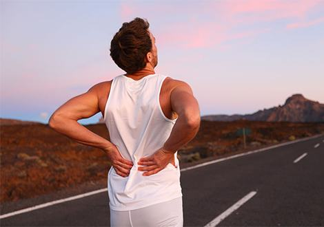 low back pain chiropractic