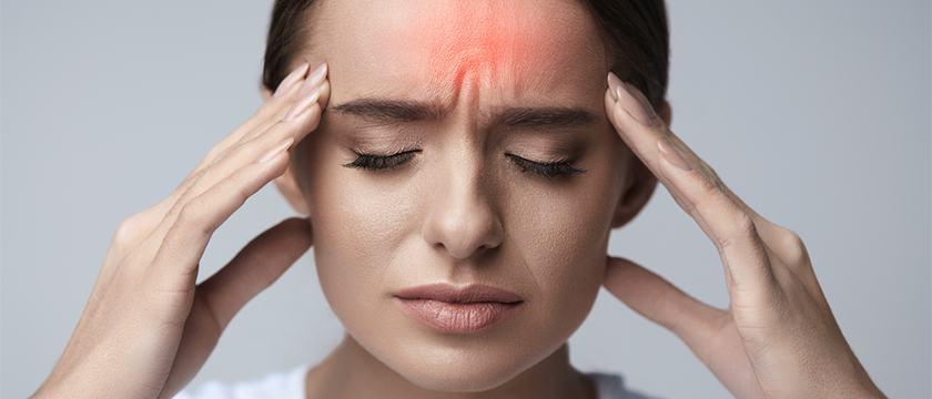 migraine chiropractor