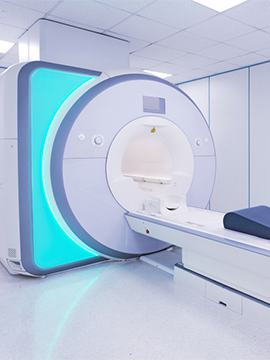 MRI scan birmingham