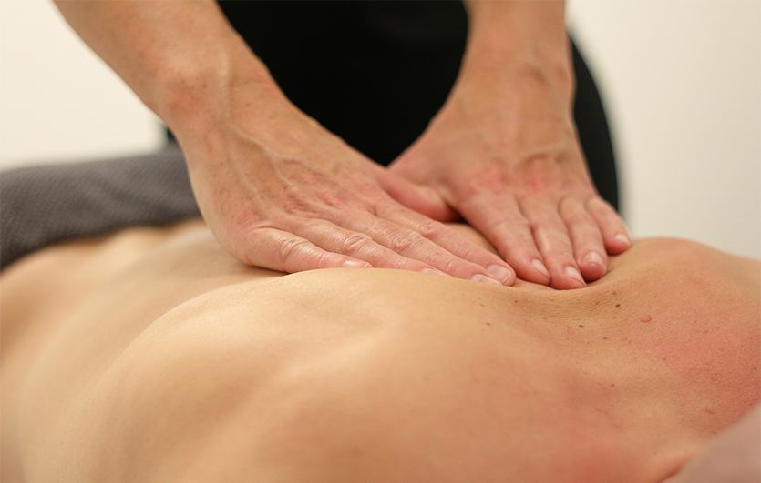 sports massage stourbridge