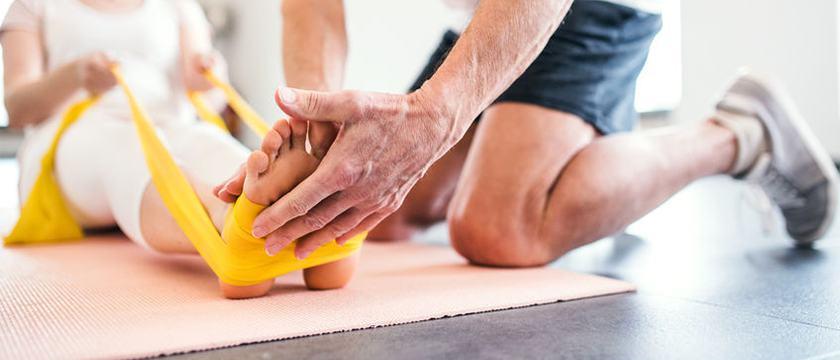physiotherapist stourbridge