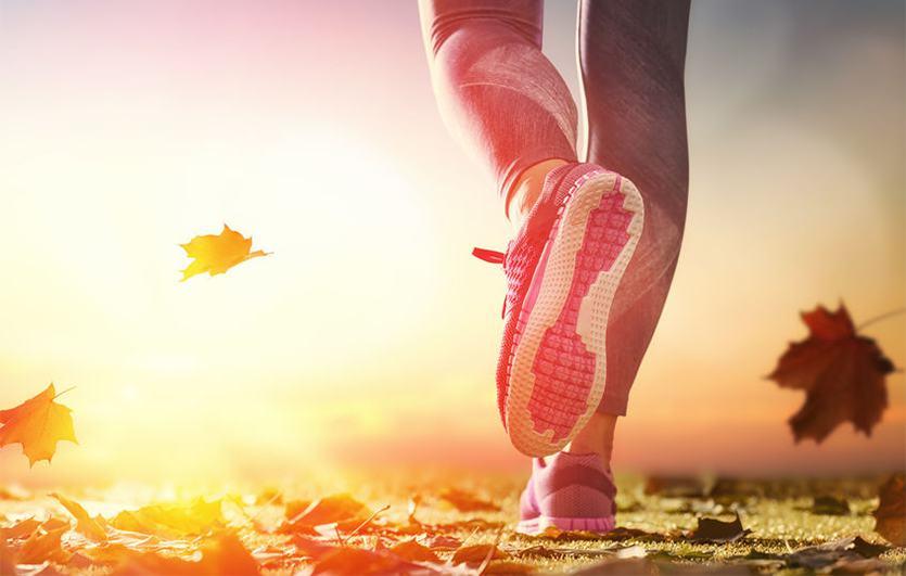 running chiropractic