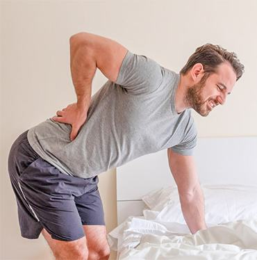 low back pain chiropractor treatment
