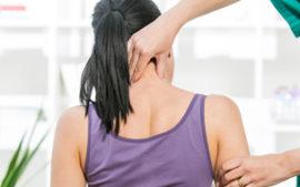 sports injuries chiropractor