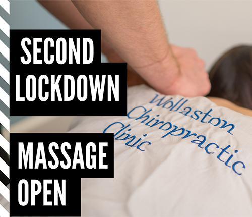 massage open